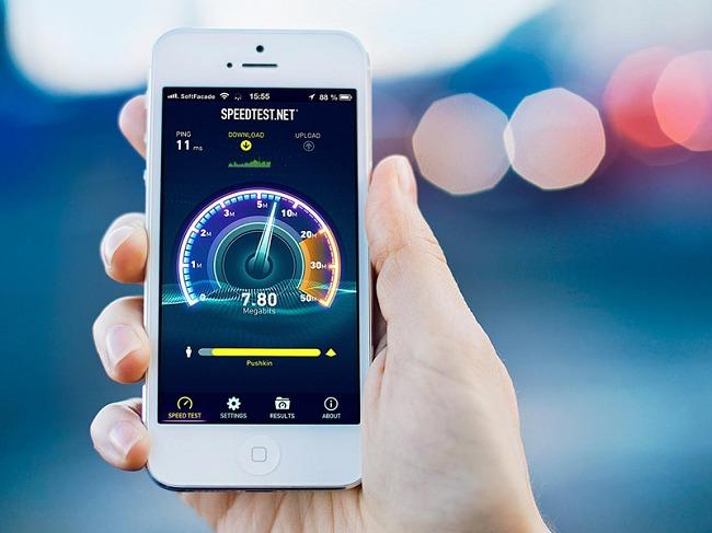 softbank airの速度制限
